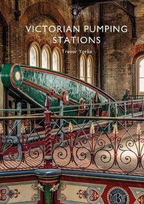 Victorian Pumping Stations by Trevor Yorke