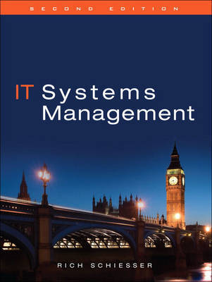 IT Systems Management by Rich Schiesser image