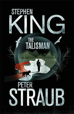 The Talisman by Stephen King image