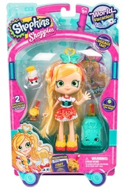 Shopkins: World Vacation - Shoppies Dolls (Spaghetti Sue)