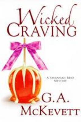 Wicked Craving by G.A. McKevett image