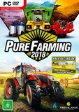 Pure Farming 2018 for PC Games