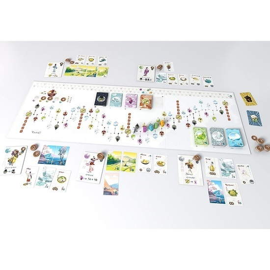 Tokaido - 5th Anniversary Edition image