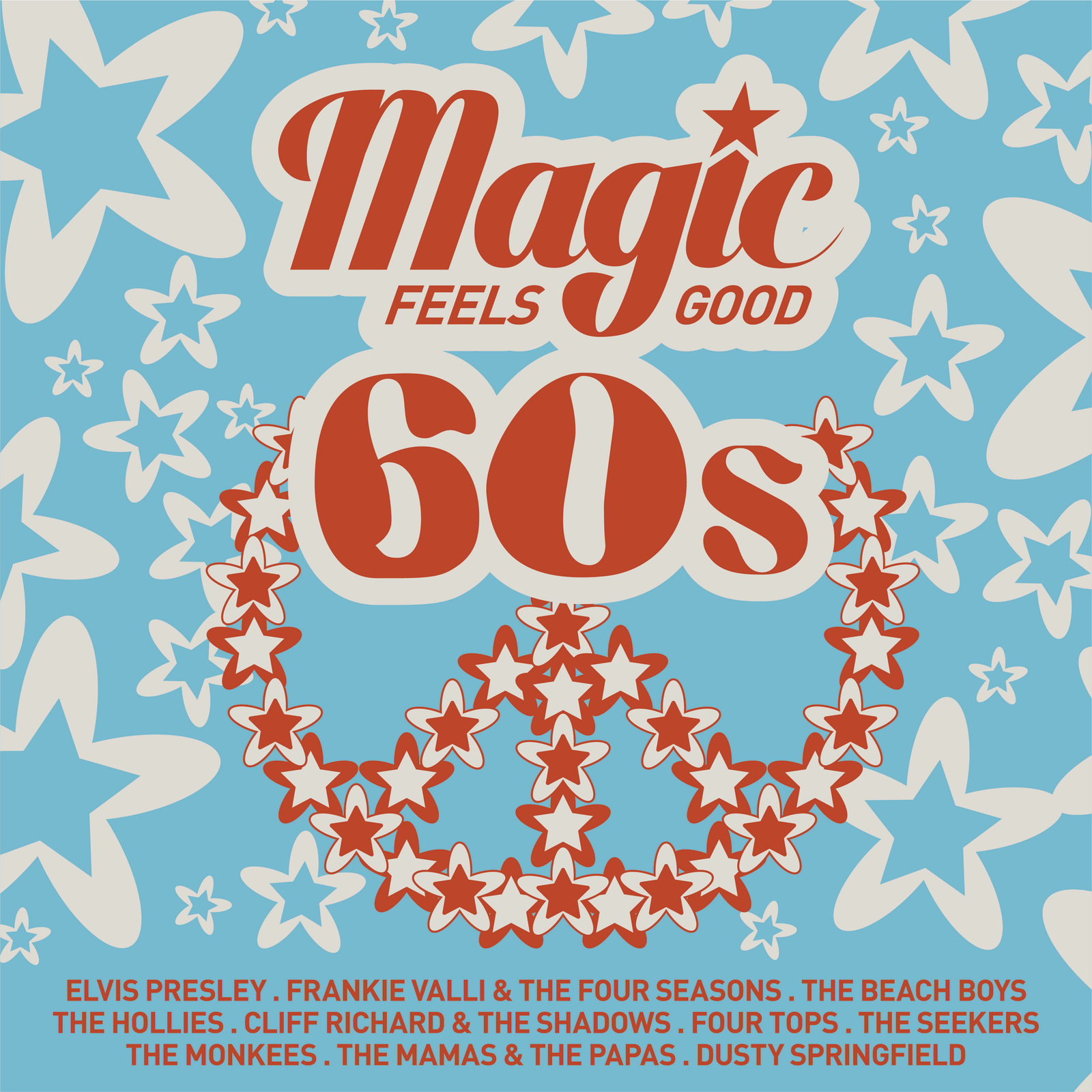 Magic 60s by Various Artists image