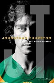 Johnathan Thurston by Johnathan Thurston
