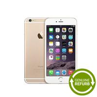IPhone 6 64GB Gold- Refurbished