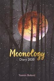 Moonology Diary 2020 by Yasmin Boland
