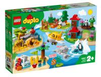 LEGO DUPLO: World Animals - (10907) image