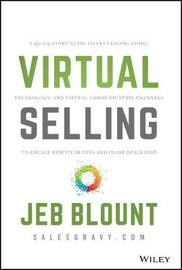 Virtual Selling by Jeb Blount