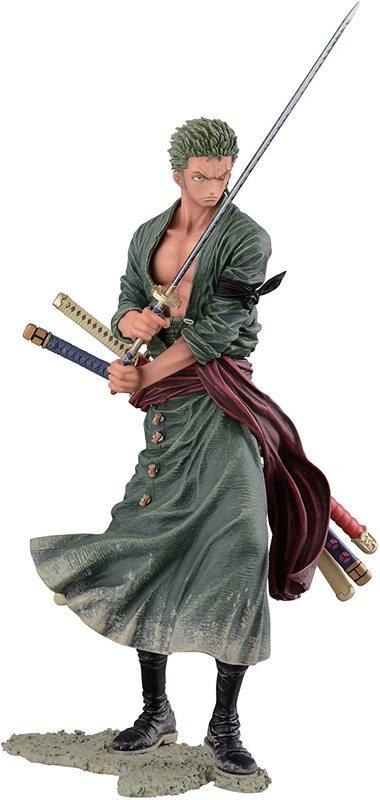 One Piece: Zoro Roronoa - PVC Figure