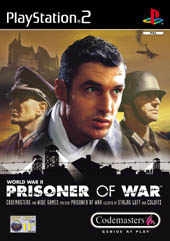 Prisoner of War for PS2