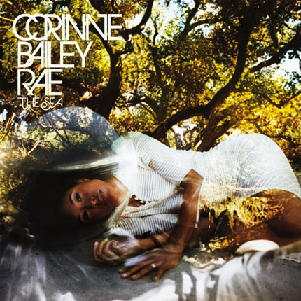 The Sea by Corinne Bailey Rae image