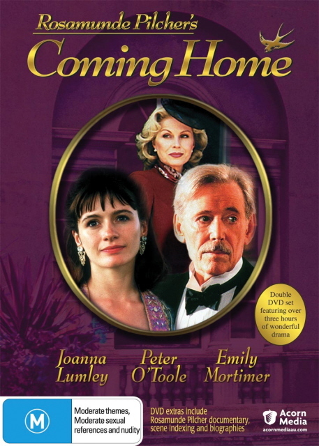 Coming Home (Rosamunde Pilcher's) (2 Disc Set) on DVD
