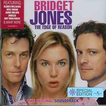 Bridget Jones: The Edge Of Reason by Original Soundtrack