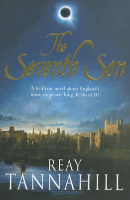 The Seventh Son by Reay Tannahill