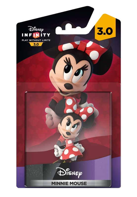 Disney Infinity 3.0: Disney Figure - Minnie for