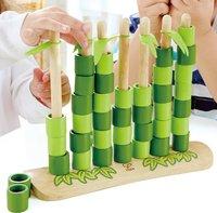 Hape: Quattro Bamboo Game