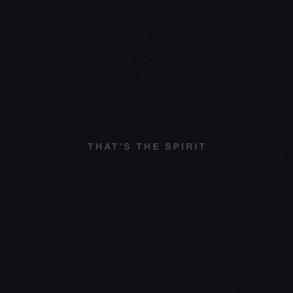 That's The Spirit by Bring Me the Horizon image