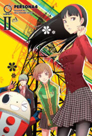 Persona 4 Volume 2 by Atlus
