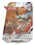 Planes Die-cast Vehicles - Racing Dusty
