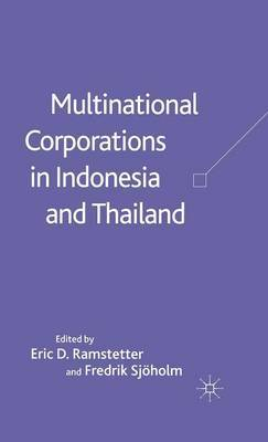 Multinational Corporations in Indonesia and Thailand image
