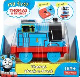 My First Thomas & Friends - Thomas Stack-a-Track