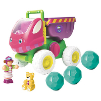 WOW Toys - Tiggy Tip Truck