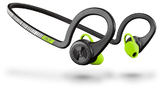Plantronics BackBeat Fit Headset - Core Black