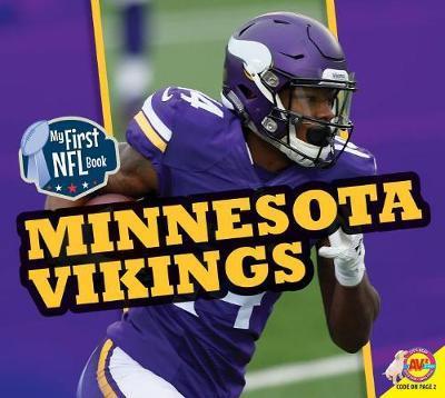 Minnesota Vikings by Steven M Karras image