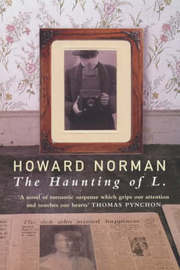 The Haunting of L by Howard Norman image