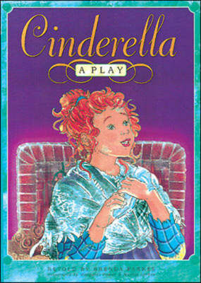 Cinderella Big Book by Brenda Parkes
