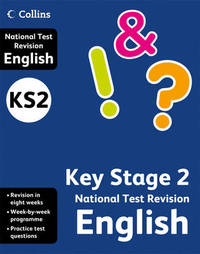 Key Stage 2 English: Pupil Book by Simon Greaves image