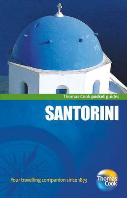 Santorini by Sean Sheehan