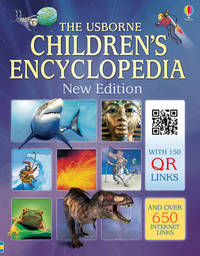 Children's Encyclopedia by Various ~