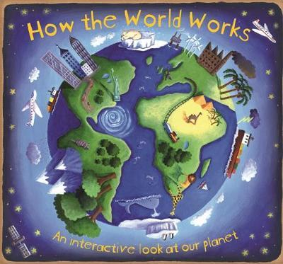 How the World Works by Christiane Dorion image