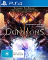 Dungeons 3 for PS4