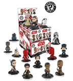 Star Wars: The Last Jedi - Mystery Minis [Walmart Ver.] - (Blind Box)