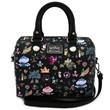 Loungefly: Pokemon Multi Character - Duffle Bag