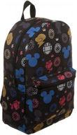 Kingdom Hearts: AOP Sublimated Backpack