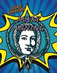 Mary Anning by Robert Snedden