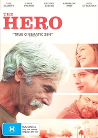 The Hero on DVD