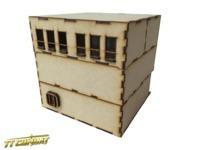TTCombat: Tabletop Scenics - Garage image