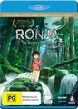 Ronja, The Robber's Daughter on Blu-ray