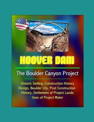 Hoover Dam by U.S. Department of the Interior image