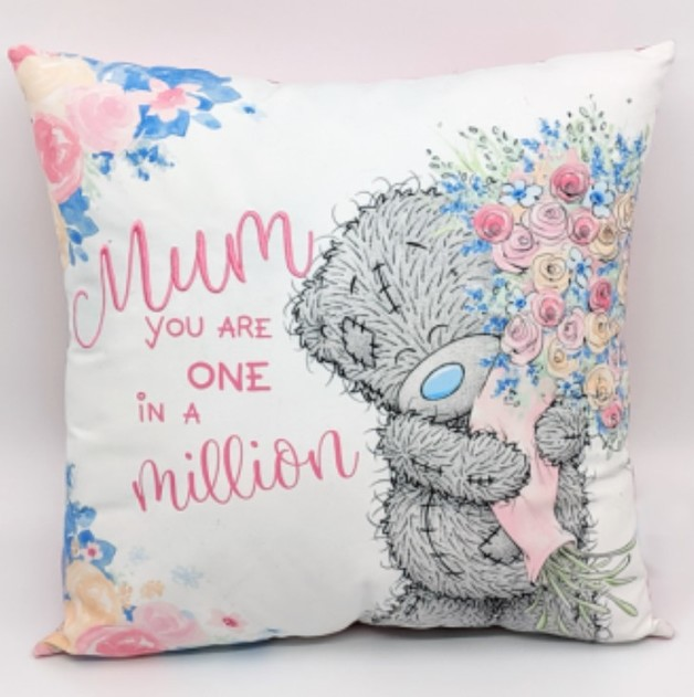 Me to You: Mothers Day Cushion - Mum In Million (2020)