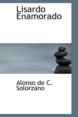 Lisardo Enamorado by Alonso de C. Solorzano image