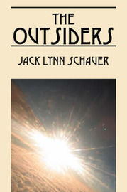 The Outsiders by Jack, Lynn Schauer image
