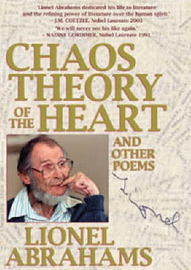 Chaos Theory of the Heart by Lionel Abrahams image