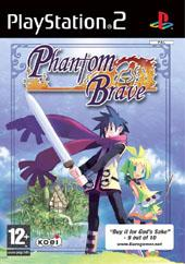 Phantom Brave for PlayStation 2