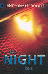 Night Bus by Anthony Horowitz image
